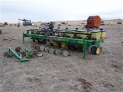 "John Deere 7300 Maxemerge 2 8R30"" Planter"