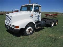 1991 International 8200 T/A Truck Tractor