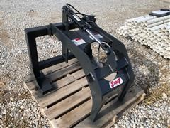 Stout Grapple Fork Attachment