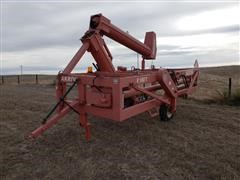 2007 Akron E180T Grain Extractor