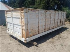 Obeco 18' Long Truck Box