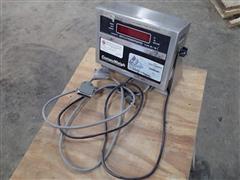 Comp U Weigh UMC600AAAC-42 Scale Readout