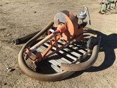 Berkeley T-163ZRM Irrigation Pump