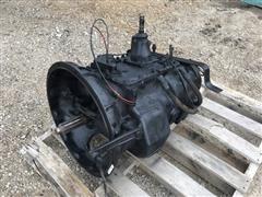 Eaton Fuller Roadranger Transmission