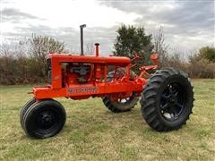 1936 Allis-Chalmers WC 2WD Tractor