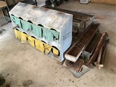 Assorted Poultry Equipment