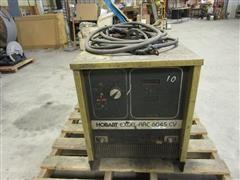 Hobart Excel-Arc 6045CV Wire Welder