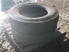 General 285/75R 24.5 Truck Tires