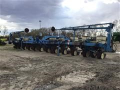 Kinze 2100 12R36 Stack Fold Planter