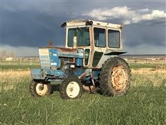 1975 Ford 5000 2WD Tractor