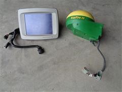 John Deere 2600 Star Fire Itc Globe & Monitor Display Screen