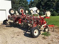 """Tebben 16R30"""" Row Crop Cultivator"""