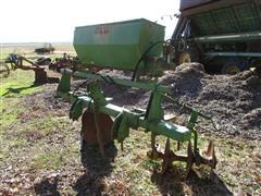 Athens 160 Levee Plow/Seeder