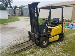 1984 Yale GLP040AE Forklift