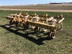 "Buffalo 4600 4R38"" Cultivator"