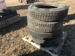 295/75/22.5 Tires