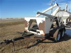 Friesen 2 Box Seed Tender
