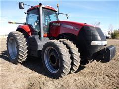 2011 Case International 340 Magnum MFWD Tractor