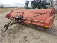 Hiniker 5600 Flail Shredder/Windrower