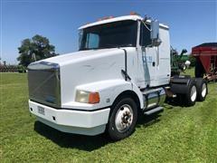 1995 White/GMC/Volvo T/A Truck Tractor