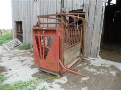 WW Squeeze Chute