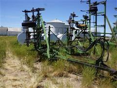 John Deere 200 23' Field Cultivator