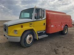 1994 Freightliner FL70 Fuel Truck
