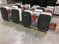 Precision Planting Case 1235 Planter Boxes