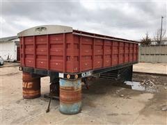 Omaha Standard Grain Bed