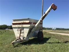 Bjm HW450G413 Grain Cart