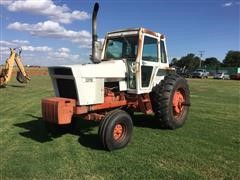 1978 Case 1370 2WD Tractor