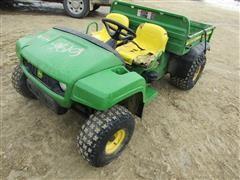 2005 John Deere 4X2 Gator