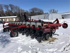 2010 Case IH 1230 Early Riser 12R30 Mounted Stacker Planter