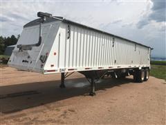 2012 Dmf GT-2-36 T/A Grain Trailer