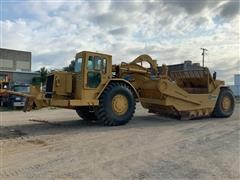 1980 Caterpillar 637D Scraper