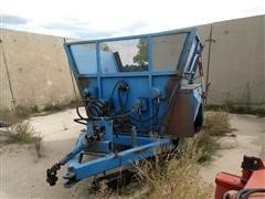 Emerson Equipment Bale Processor