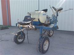 Almaco BM-2 SE Bean Buggy