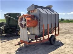 Farm Fans AB-8B Grain Dryer
