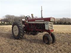 1963 Farmall 460 2WD Tractor