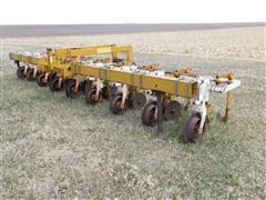 Buffalo 4600-8H-30 Cultivator