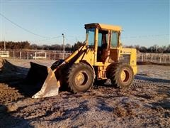 John Deere JD544-B Wheel Loader