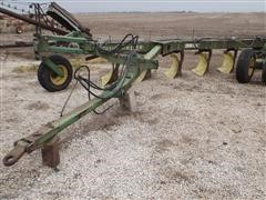 "John Deere 3600 6 X 18"" Adjustable Land Plow"