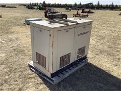 Generac 87AO1718-S 15 KVA Standby Generator