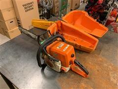 Stihl 029 Super Farm Boss Chainsaw