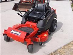 Snapper 250Z Zero Turn Riding Lawn Mower