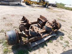 Watson FLS 1188 Steerable Axle