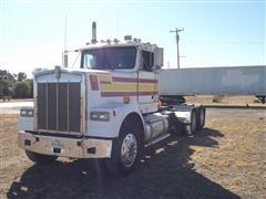 1994 Kenworth W900B T/A Truck Tractor