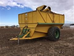1982 Big 12 800 Grain Cart