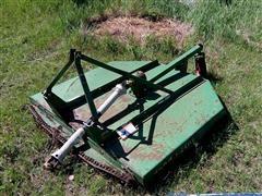 John Deere 503 Rotary Mower