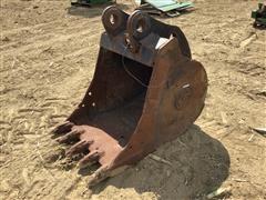 CF Excavator Bucket